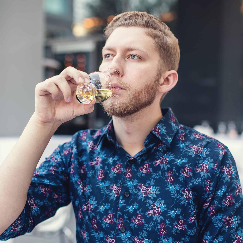 Best Whiskey Blogger - Nate Cooper