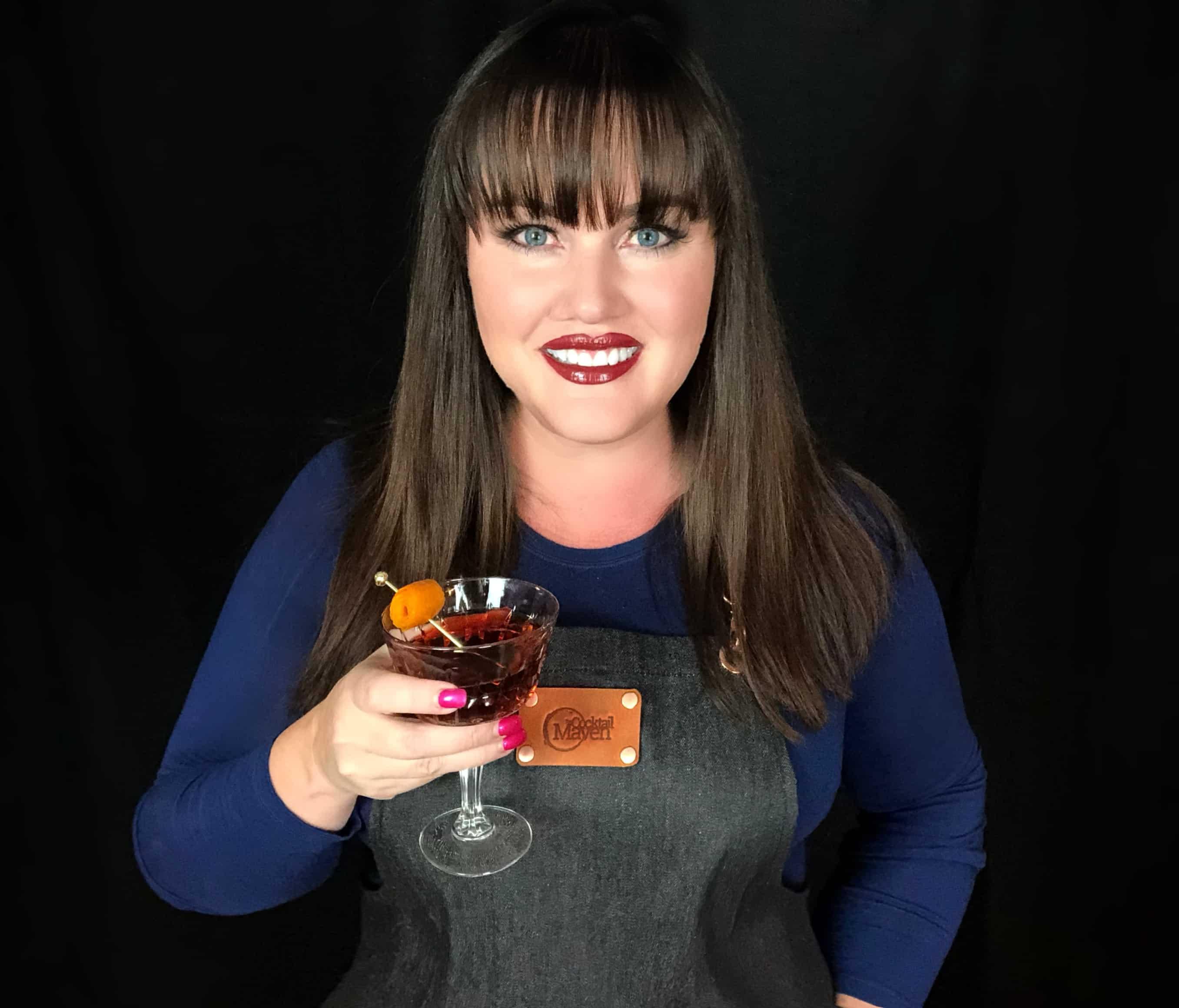 Best Whiskey Bloggers - Lisa Carrington